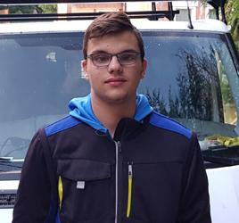 Daniel Pascek